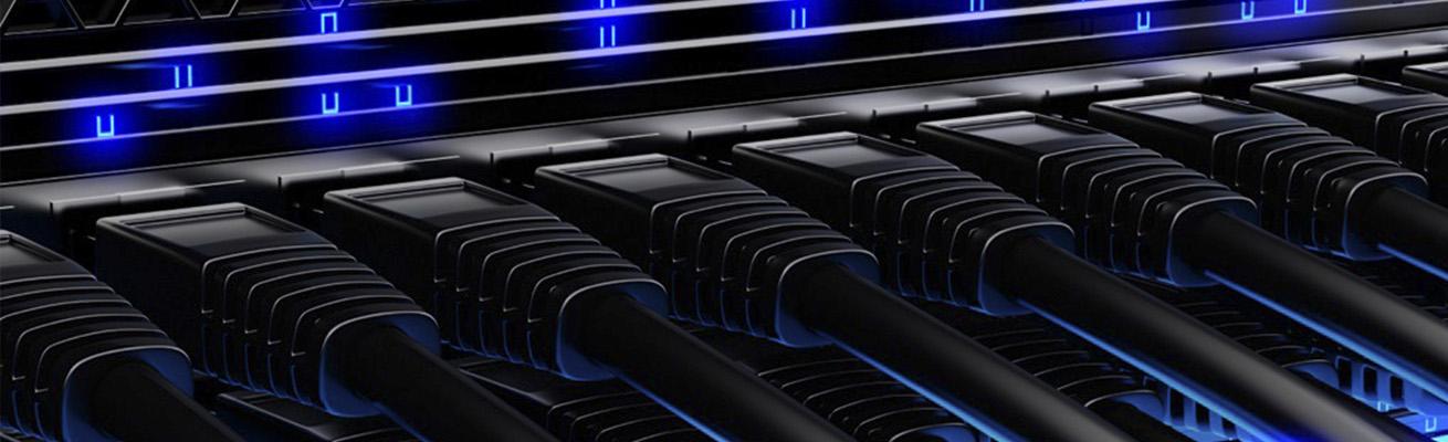 Computer Network Wiring
